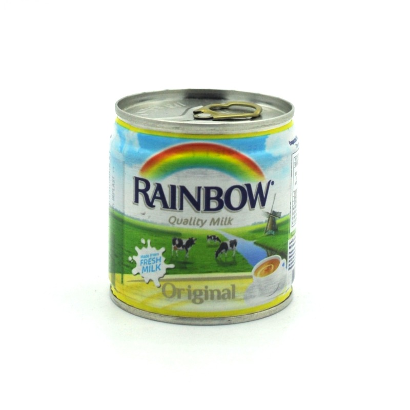RAINBOW-EVAPORATED MILK ORIGINAL