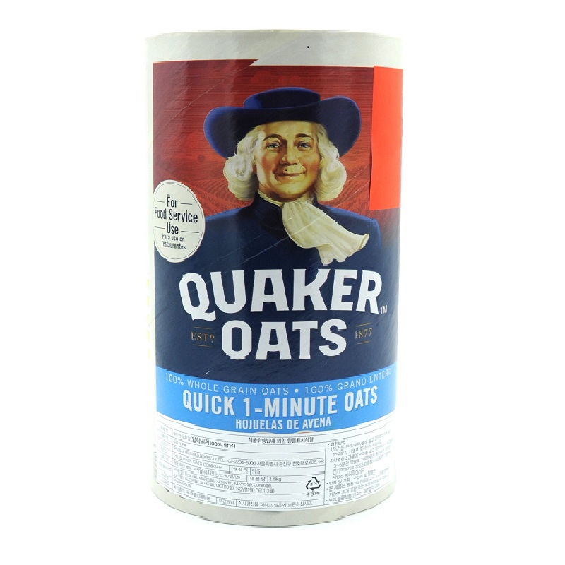 QUAKER OATS-QUICK 1