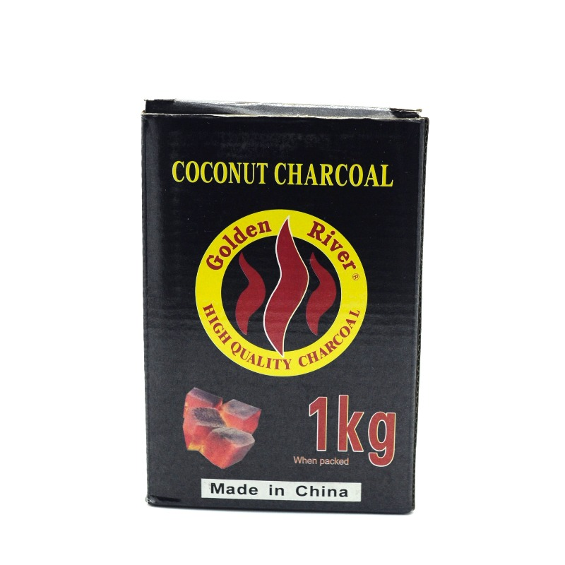 COCONUT CHARCOAL