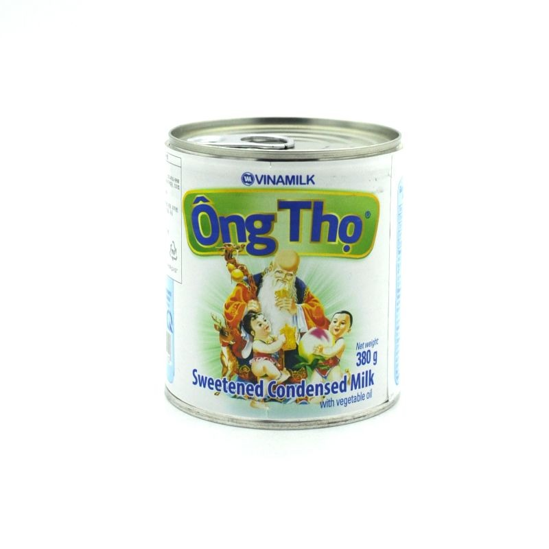 ONG THO-SWEETENED CONDENSED MILK