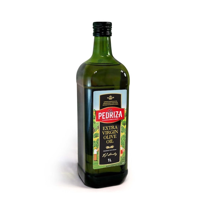 LA PEDRIZA-EXTRA VIRGIN OLIVE OIL