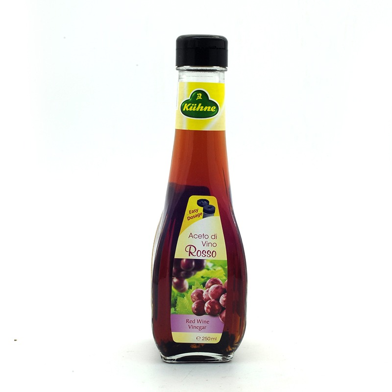 KUHNE-RED WINE VINEGAR