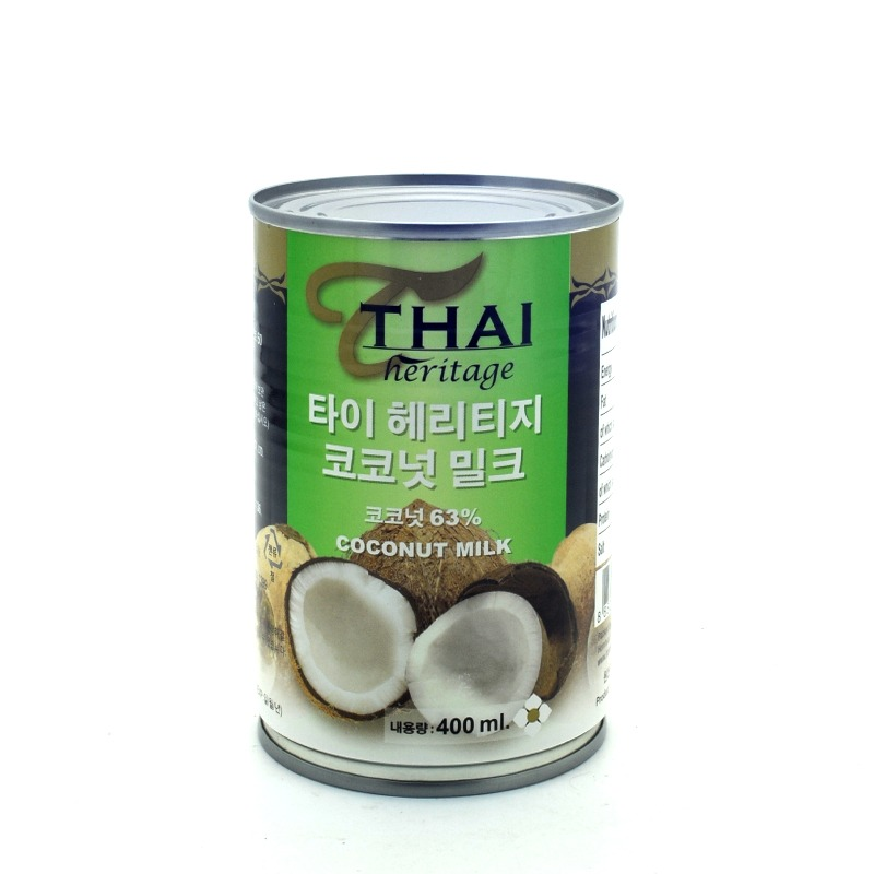 THAI HERITAGE-COCONUT MILK