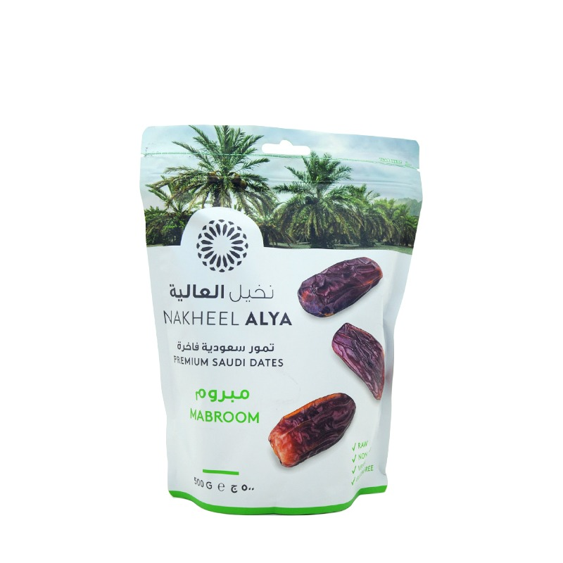 NAKHEEL ALYA-MABROOM DATES
