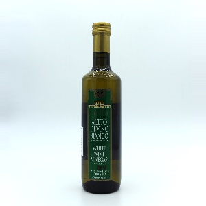 VILLA GR-WHITE WINE VINEGAR