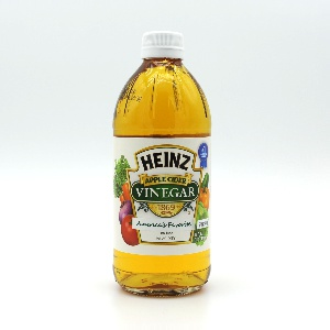 HEINZ-APPLE CIDER VINEGAR