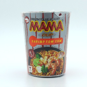 MAMA-CUP SHRIMP TOM YUM