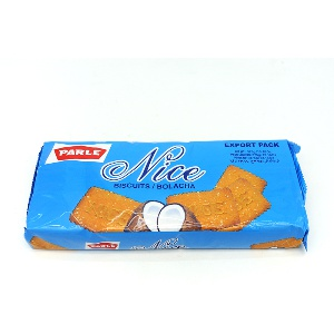 PARLE-NICE COCONUT BISCUITS(S)
